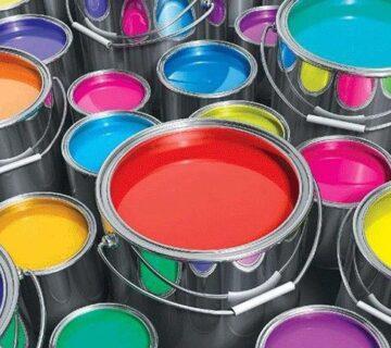 نانو رنگ | محصول نانو نیکاپاک