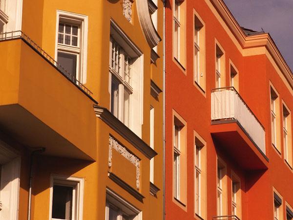 مزایای استفاده از پوشش نانو در نمای ساختمان   نانو نیکاپاک